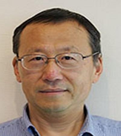 Dr Wei-Bin Zhang